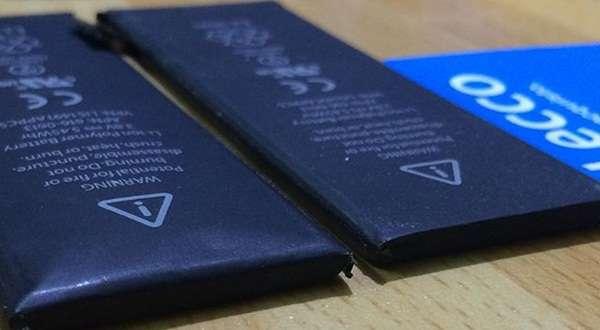 2 Cara Mengetahui Baterai Iphone Yang Bocor Isooper