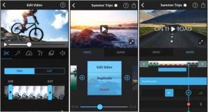 Cara Menggabungkan Video di iPhone