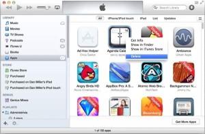 3 Cara Menghapus Aplikasi iPhone dan iPad