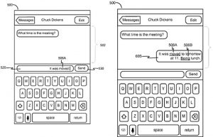 Apple Ingin Patenkan Fitur Highlight Autocorrect