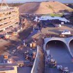 Perkembangan Konstuksi Apple Campus 2 Direkam Oleh Video Drone