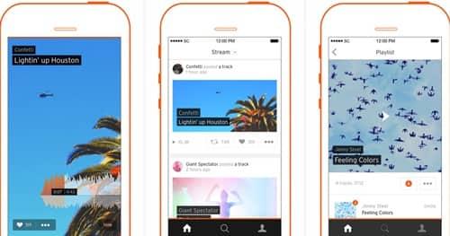 8 Aplikasi Streaming Musik Ios Terbaik Iphone Ipad Isooper