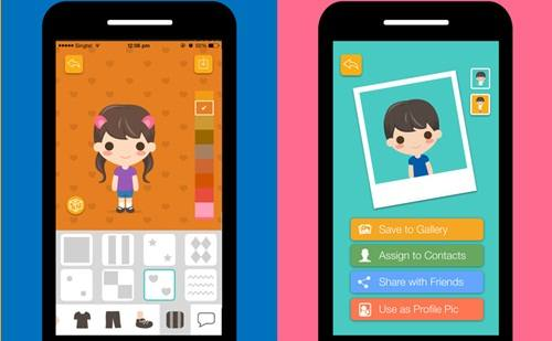 Aplikasi iphone simulator iphone