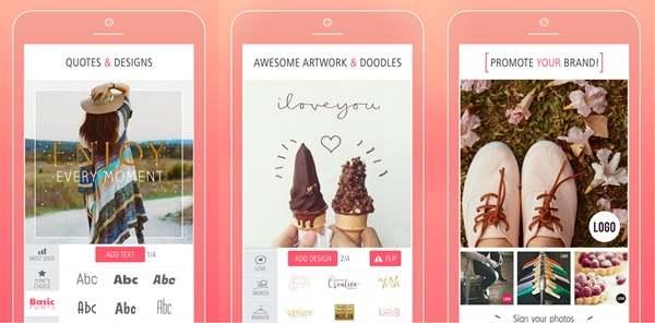 10 Aplikasi Membuat Tulisan Kata Kata Di Ios Iphone Ipad