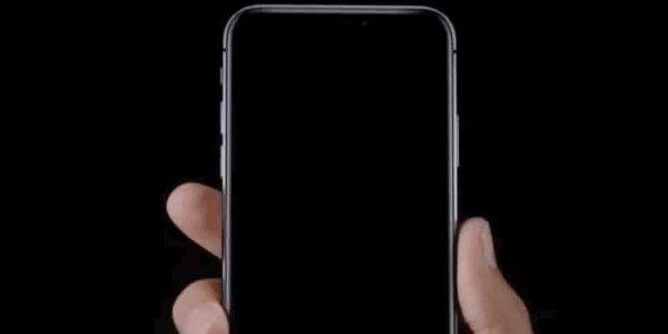 21++ Cara menyalakan iphone dengan mengetuk layar information