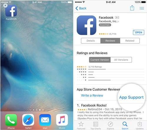 6 Cara Mengatasi Aplikasi Iphone Tidak Bisa Dibuka