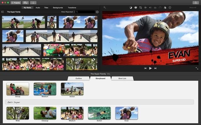 10 Aplikasi Edit Video Macbook Terbaik Macos